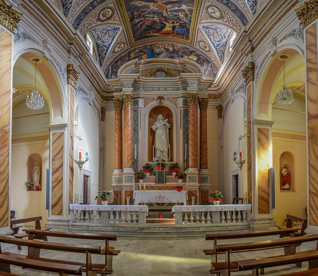 chiesa sant'anatolia