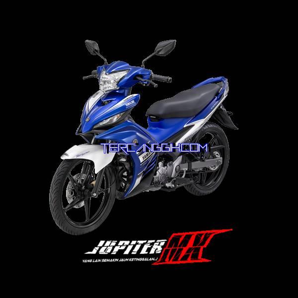 Jupiter MX MotoGP Edition 2013