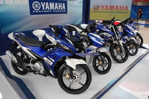 Yamaha MotoGP Edition 2013