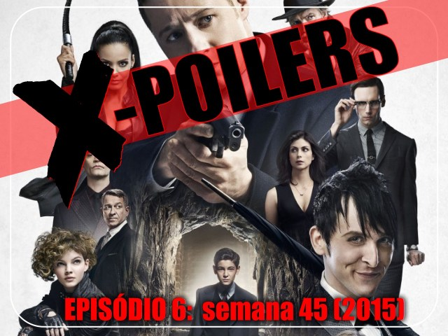 X-Poilers 6