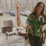 Tara A Bryson Goat Farmer