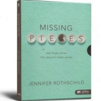 Missing Pieces: A New Bible Study from Jennifer Rothschild