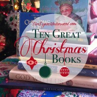 10 Great Christmas Books