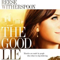 "When Movies Bring Hope {Review of ""The Good Lie""}"
