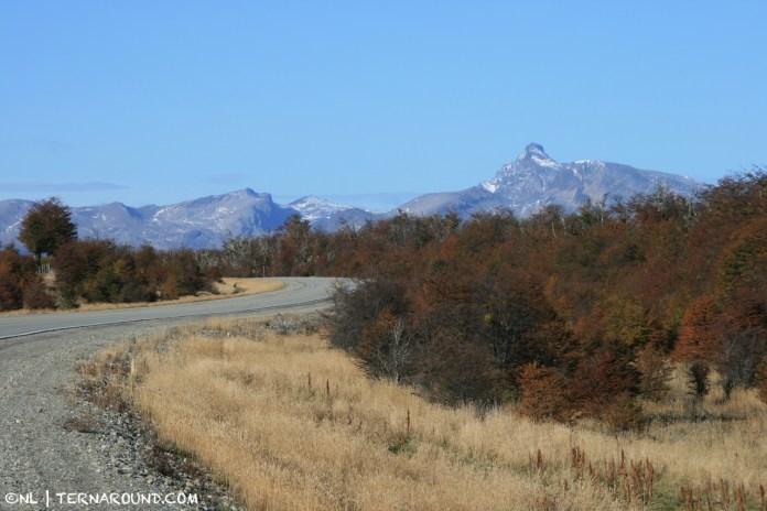 Simply beautiful along highway 3
