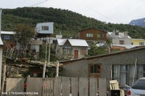 Ushuaia - casa 17