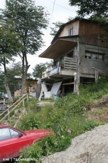 Ushuaia - casa 9