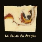 "Savon ""Danse du dragon"" méthode peintre"