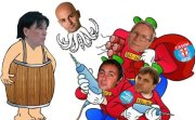banda-bassotti