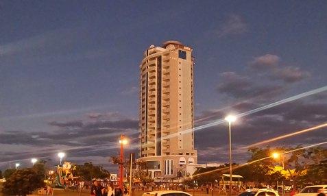 Luxo: Apartamento em Luís Eduardo Magalhães