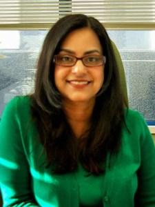 Sunaina Assanand Head Shot