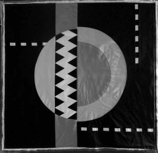 TerryAske-before quilting-BW