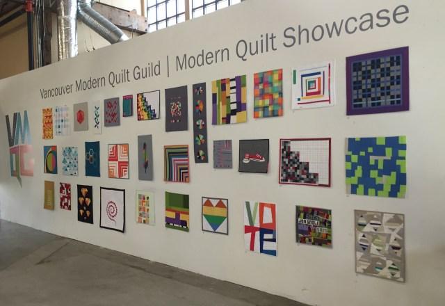 Showcase Modern Mini wall