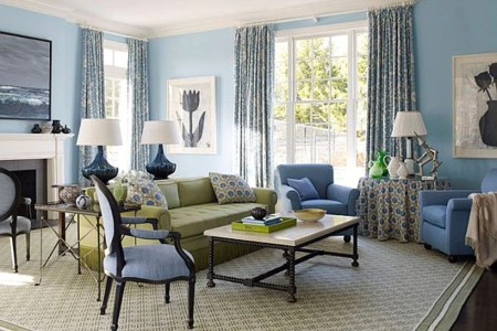 blue lounge ideas 03