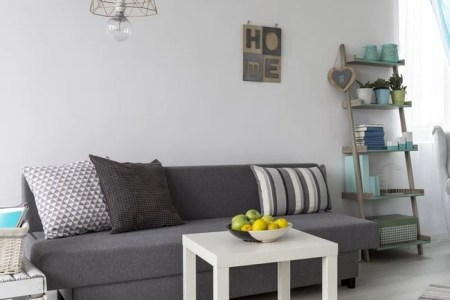 grey living room ideas 13