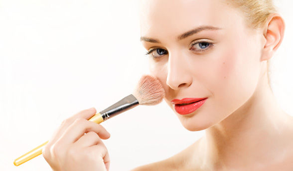Tips Memilih Blush On