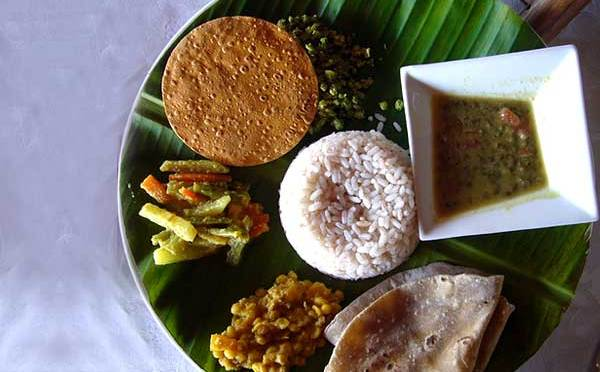 Tips Menjalankan Diet Ayurveda