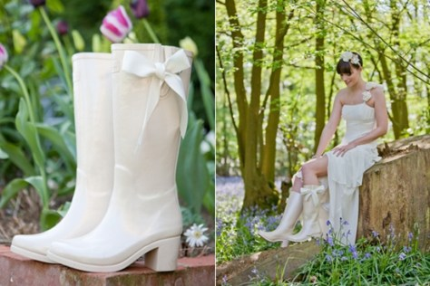 Wellies Weddington Boots