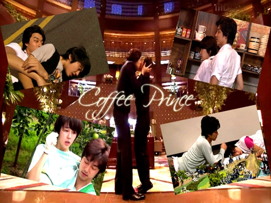 Coffee Prince korean drama