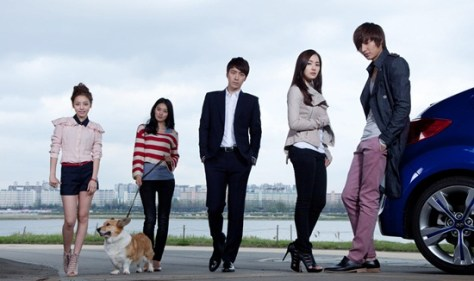 Drama Korea City Hunter