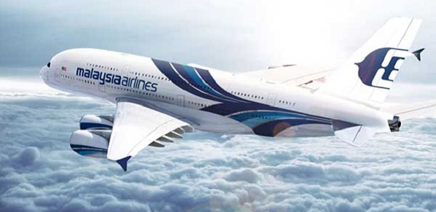 Pesawat Malaysian Airlines MH370