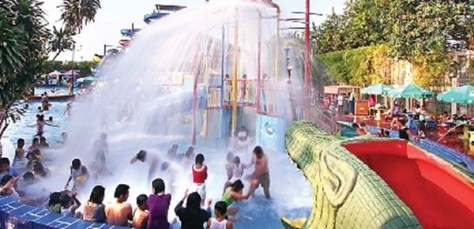 suncity waterpark