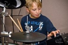 Drum Lessons 02