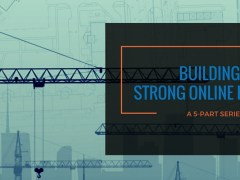 How to Build Solid Foundation with Your Website