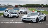 BMW oficjalnym partnerem samochodowym Mistrzostw Świata FIA Formula E 2015/16 [galeria]