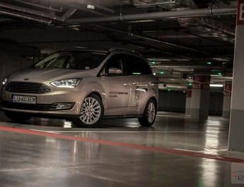 [TEST] Ford Grand C-max 1.5 Ecoboost 150KM Titanium