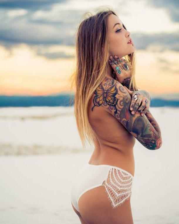 Gatas Tatuadas (8)