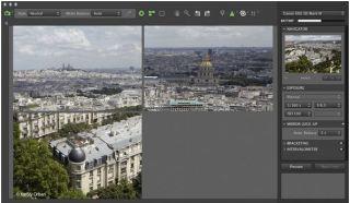 kuuvik-digital-capture-tethering-software