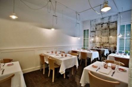 Restaurante Villodo Te Veo en Madrid