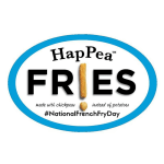 National French Fry Day Brought to you By Happea Fries
