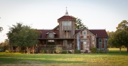 Examplary Movie Kleinwachters Decided To Incorporate A Church Steeple As Afocal Look Inside An Dream Home Round Texas Monthly Inspired By Tower A An House