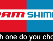 Sram and Shimano Component Rankings