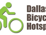 Bicycle Hotspots in Dallas