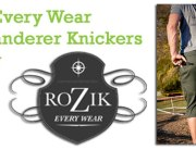 Rozik Every Wear Knickers Review