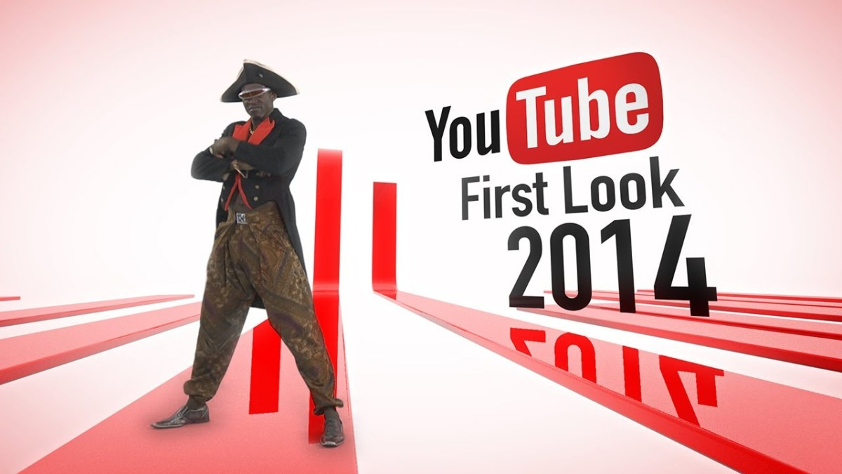 YouTube Announces Upcoming Viral Video Trends