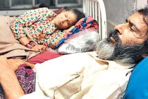 Nanda Prasad Adhikari Lost The Battle of Justice To Death - TexasNepal