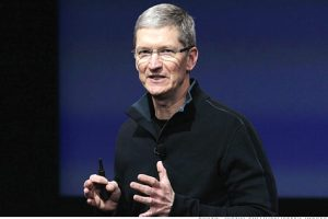 Apple CEO Tim Cook Confirms He's Gay - TexasNepal