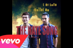 A Break From Love Tunes; Chosang & Arpan Pokharel's 'The Hate Song' - TexasNepal News