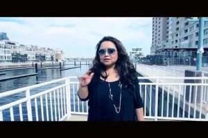 Aaja Kina Malai – Sarishma Amatya - TexasNepal News