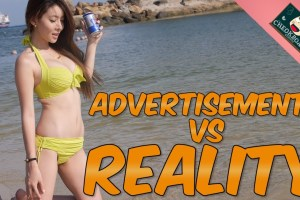 Advertisement in real life - TexasNepal News