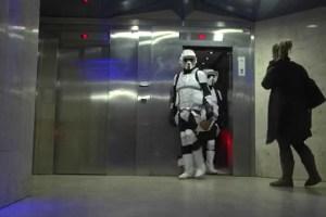 Rémi Gaillard's Latest Star Wars Pranks - TexasNepal News