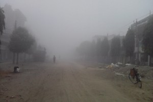 Two Dead From Cold Wave in Siraha - TexasNepal News