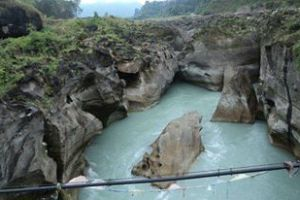 Bodies of Two Missing People Found In River - TexasNepal News