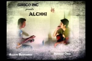Alchhi Song by RockDeep - TexasNepal News