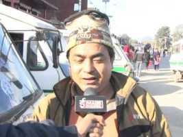 अनि किन नहोस काठमाडौंको ट्राफिक अस्तव्यस्त (भिडियोसहित) - TexasNepal News