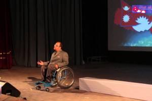 Ma Nepali Hamro Nepal: Sagar Prasai - TexasNepal News